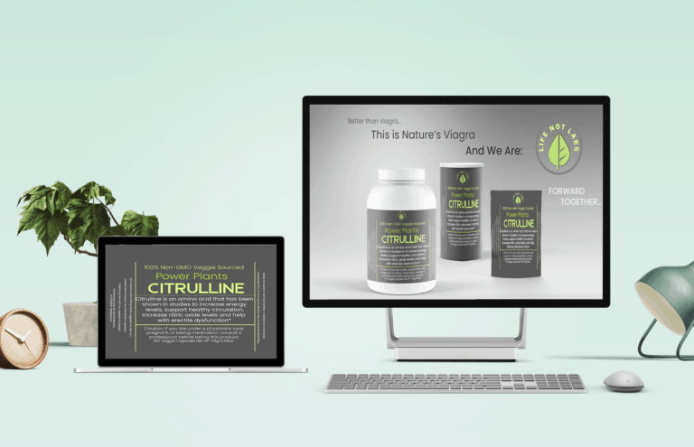 This is An Amazing Day: Citrulline is Nature's Viagra