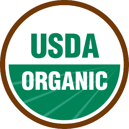 Made from organic super foods