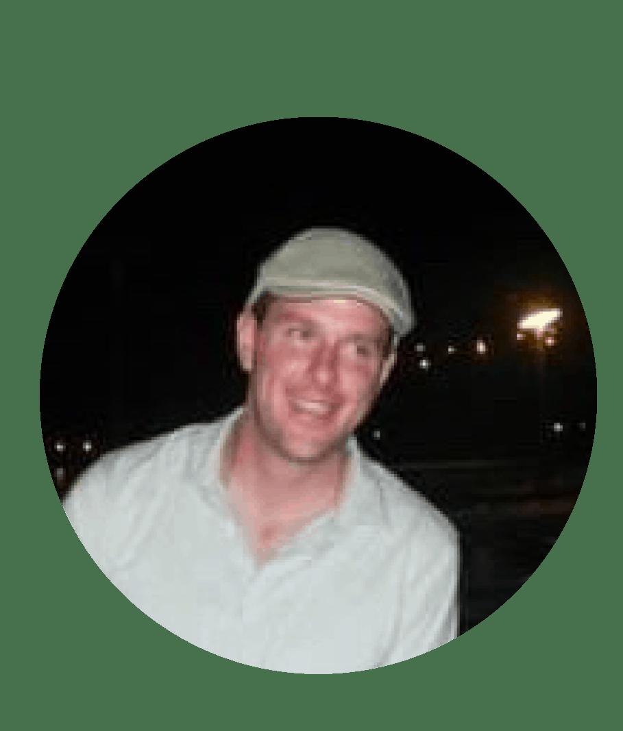 James LeGoff Quinn