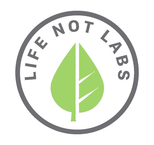 Life Not Labs Logo