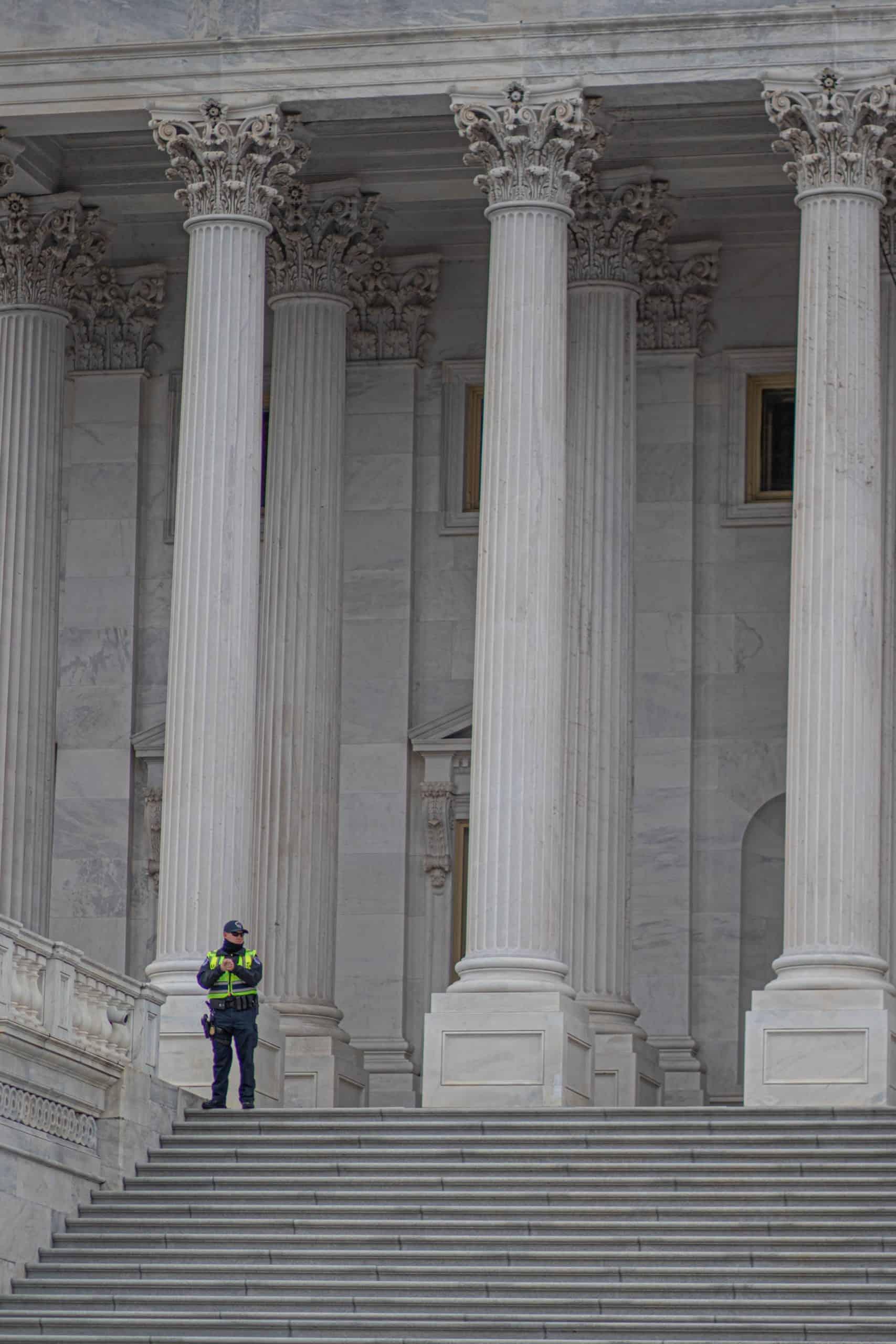 Congress calls out china facilities