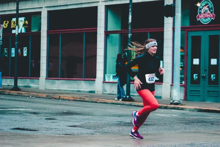 Why Is A Marathon Exactly 26.2 Miles?