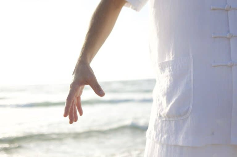 Qigong Breathing Exercise Of The Day