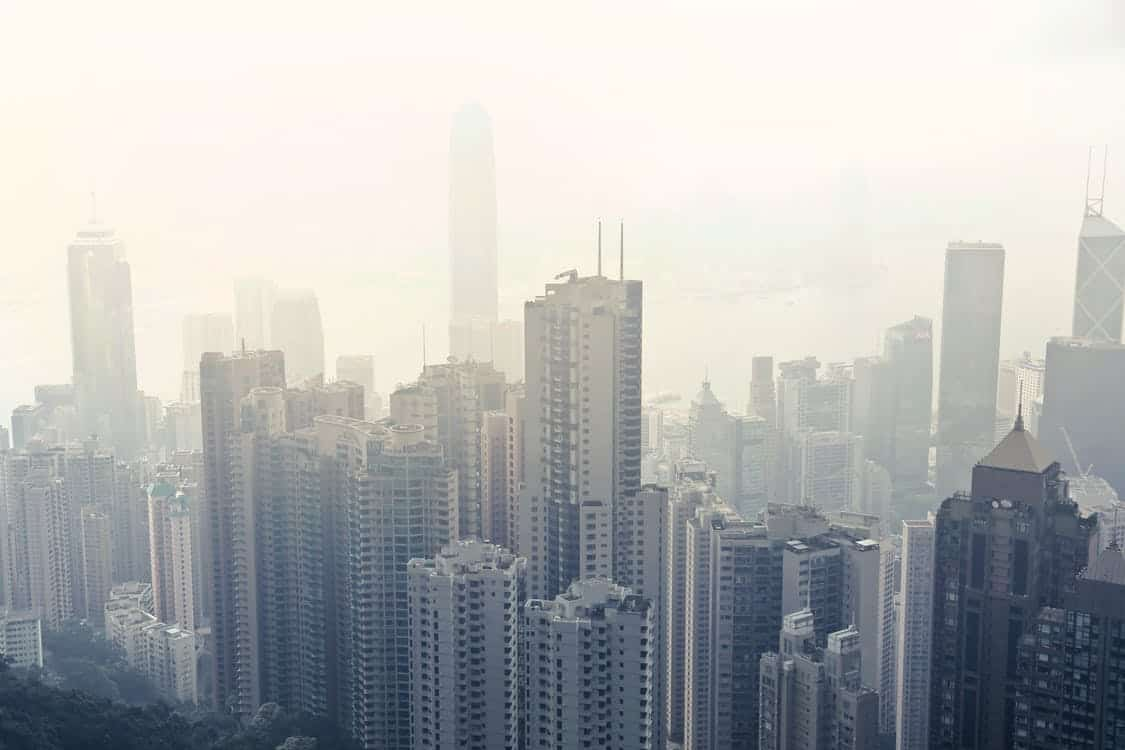 Air In Homes Can Be More Polluted than in cities