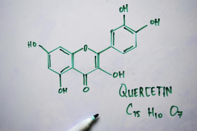 Quercetin benefits